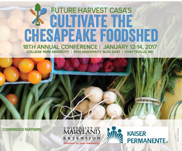 Winter is a good time for farmers and consumers alike to learn about sustainable agriculture