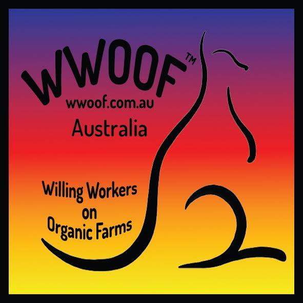 WWOOF - Willing Workers on Organic Farms