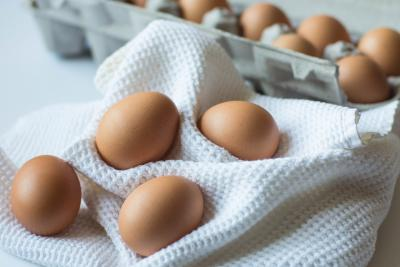 Know Your Food: Pastured/Free-Range Eggs