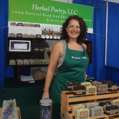 Know Your Farmer: Rossitsa Owens at Herbal Poetry
