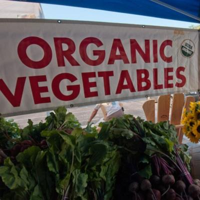 Organic Sales Soar - But Is All Good Food Organic?