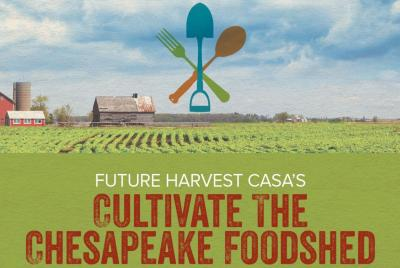 Sustainable Agriculture Conferences: An Opportunity to Learn About and Create a Better Food System