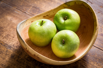 Five reasons for you to love green apples