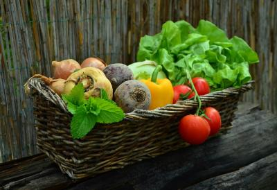 Nutritious and healthy: A little bit about dietary fiber