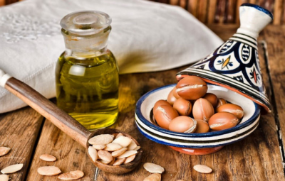 Know your food: Argan oil