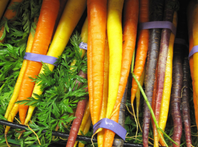 Know your food: Carrot