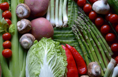 Why is it important to eat vegetables?