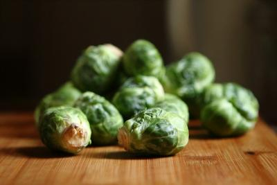 Know your food: Brussels sprouts