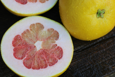 Know your food: Pomelo