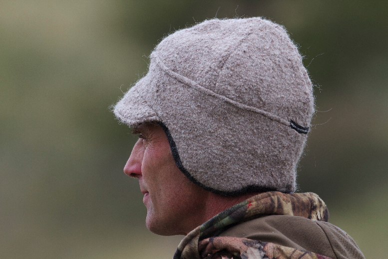 EXTREME WARMTH WINDSTOPPER HAT - Men and Women