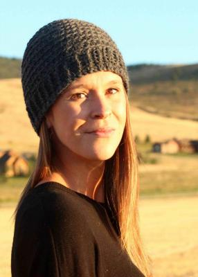 MEN & WOMEN'S ALPACA BEANIE HAT