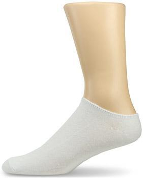 LOW CUT NO SEE ALPACA ATHLETIC SOCKS