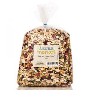 "SOUP MIX, 13 BEAN ""FIESTA"""