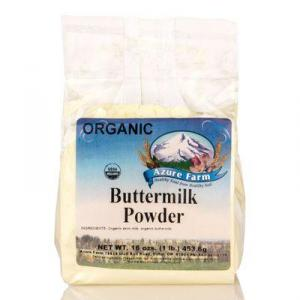 Buttermilk Powder, Non-Instant, Organic - 5 lb - BP141