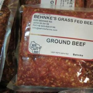 Beef Grass Fed