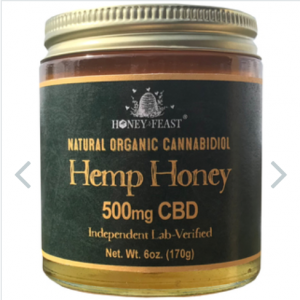 Unfiltered Raw Honey. Multiple product options available: 2