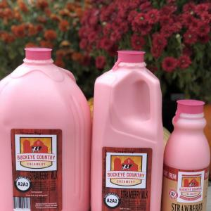 A2 Strawberry Milk. Multiple product options available: 2