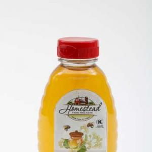 Natural Raw Honey. Multiple product options available: 3