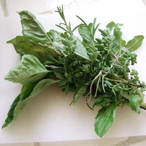 Italian Herb Bundle