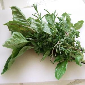 Lamb Seasoning Herb Bundle