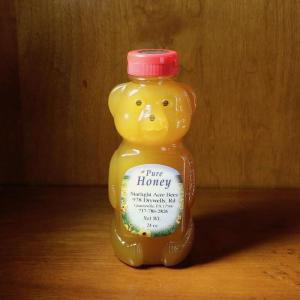 Pennsylvania Amish Wild Flower Honey. Multiple product options available: 5