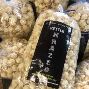 Kettle Corn. Multiple product options available: 2