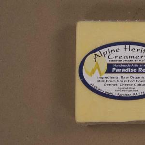 Paradise Reserve cheddar. Multiple product options available: 3