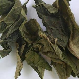 Dried African Bitter Leaves for Tea, Soup or Juice for Weight Los