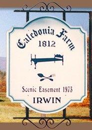 Caledonia Farm 1812 Bed and Breakfast